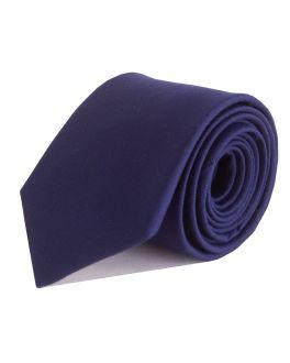 Blue Bamboo Tie