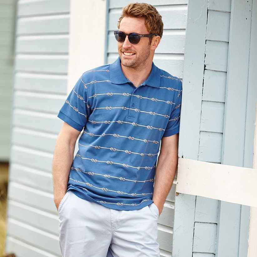 Men's Summer Style Guide