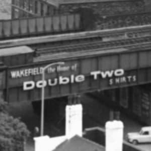 Double TWO Nostalgia: The Double TWO Bridge