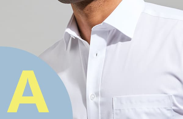 Plain Office Shirts