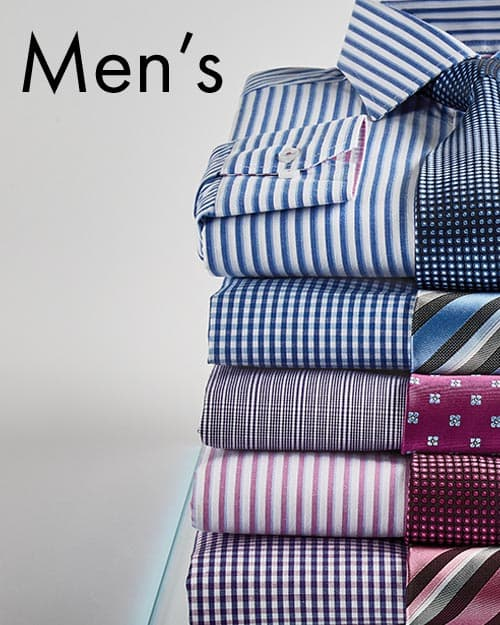mens size guide and how to measure