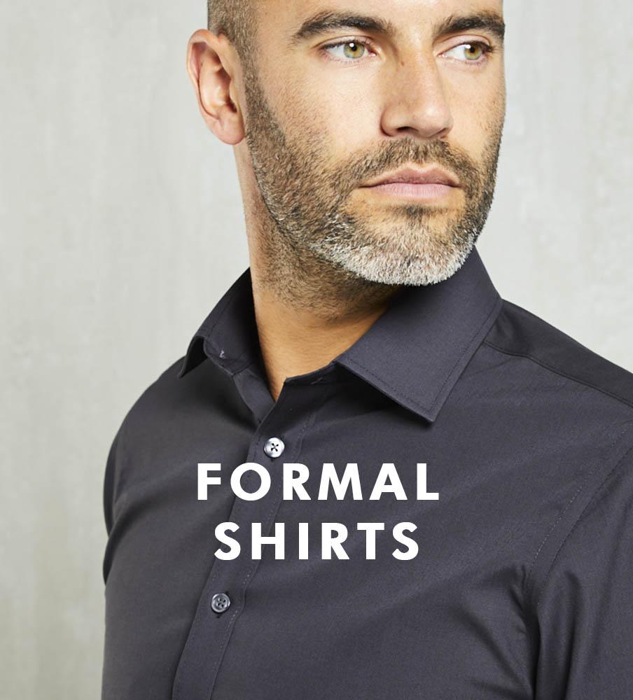 Shop Formal Shirts