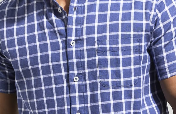 Shop Checked Shirts