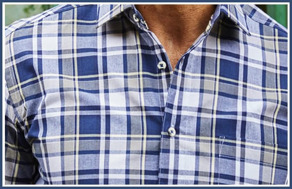 Shop Bar Harbour Men's Casual Shirts