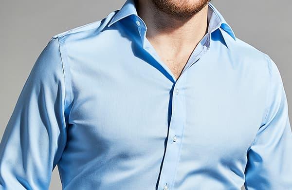 Shop Luxury Pure Cotton Shirts