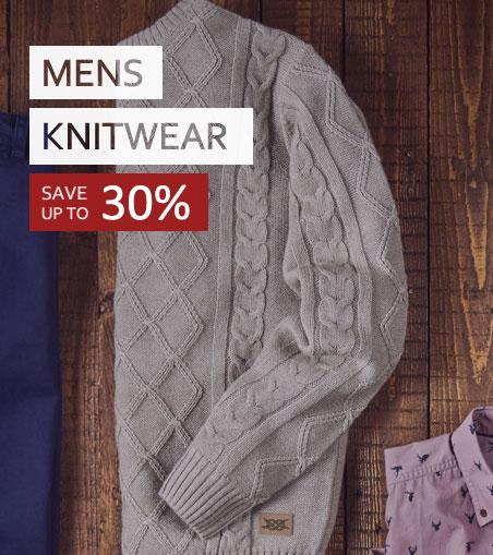 Double Two Knitwear Sale